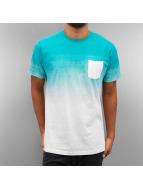 Just Rhyse T-shirt Scottie turchese