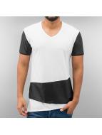 Just Rhyse T-Shirt PU white