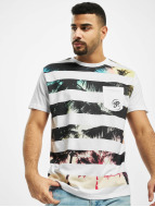 Just Rhyse T-Shirt Oliver white