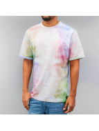 Just Rhyse t-shirt Multi Color wit