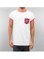 Just Rhyse t-shirt Johan wit