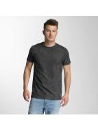 Just Rhyse t-shirt Tionesta zwart
