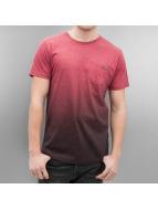 Just Rhyse T-Shirts Ouzinkie kırmızı