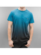 Just Rhyse T-skjorter Ouzinkie blå