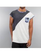Just Rhyse T-skjorter Ax grå