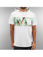 Just Rhyse T-skjorter Richard hvit