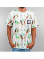 Just Rhyse T-skjorter Paradiese 85 mangefarget