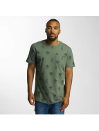 Just Rhyse T-skjorter Cedarville oliven