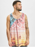 Just Rhyse Tank Tops William цветной
