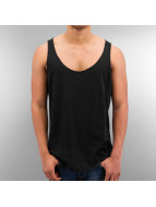 Just Rhyse Tank Tops Blank черный
