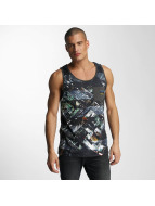 Just Rhyse Tank Tops Santa Cruz bunt