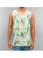 Just Rhyse Tank Tops Mesh colored