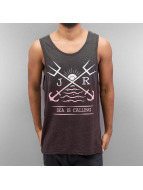 Just Rhyse Tank Tops Lorenzo grau