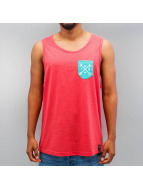Just Rhyse Tanktop Summer rood