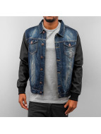 Just Rhyse Transitional Jackets Jeans blå