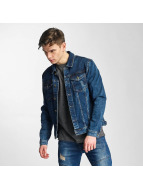 Just Rhyse Transitional Jackets Freshwater blå
