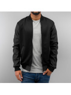Just Rhyse Transitional Jackets Jack James svart