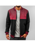 Just Rhyse Transitional Jackets College svart