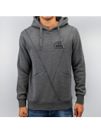 Triangle Hoody Charcoal ...