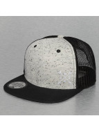 Just Rhyse trucker cap Rom zwart
