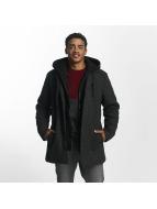 Just Rhyse Bizaflour Jacket Anthracite