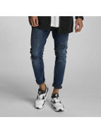 Just Rhyse Callum Skinny Fit Jeans Blue