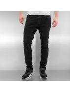 Just Rhyse Rydel Skinny Fit Jeans Black