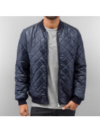 Just Rhyse Veste demi-saison London bleu