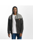 Just Rhyse Ocotillo Zip Hoody Anthracite