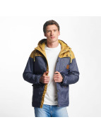 Warin Jacket Beige/Blue...