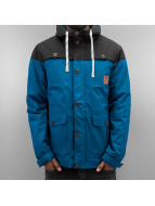 Warin Jacket Black/Petro...