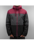 Just Rhyse Winter Jacket Ragnar black