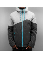 Just Rhyse Winter Jacket Dacio gray