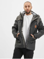 Just Rhyse Winter Jacket Warin grey