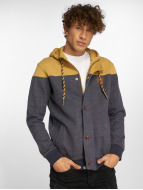 Just Rhyse Ocotillo Zip Hoody Blue