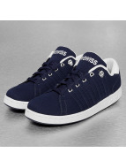 K-Swiss Baskets Lozan III bleu