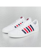 K-Swiss sneaker Belmont SO wit