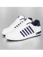 K-Swiss Sneakers Thelen beyaz