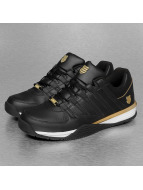 K-Swiss Sneakers Baxter black