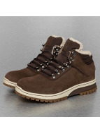K1X Čižmy/Boots H1ke Territory hnedá