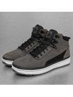K1X Ботинки GK 3000 серый