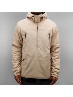 K1X Демисезонная куртка Urban Hooded бежевый