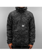 K1X Демисезонная куртка Urban Hooded черный