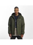 K1X Зимняя куртка Urban зеленый