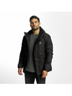 K1X Зимняя куртка ZT MK3 черный