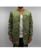 K1X Куртка-бомбардир Monochrome оливковый