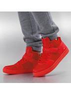 K1X Сникеры Encore High красный