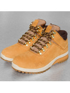 K1X Boots H1ke Territory Superior MK3 braun