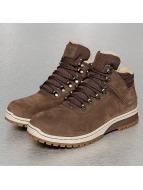 K1X Boots H1ke Territory Superior Mk4 braun