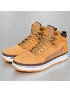 K1X Boots Gk 3000 Le Mk3 braun
